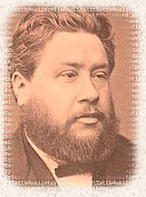[C. H. Spurgeon Picture]